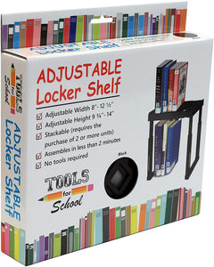 Single Locker Shelf