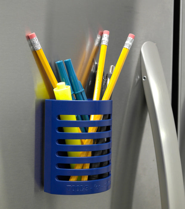 Magnetic Pencil Holder
