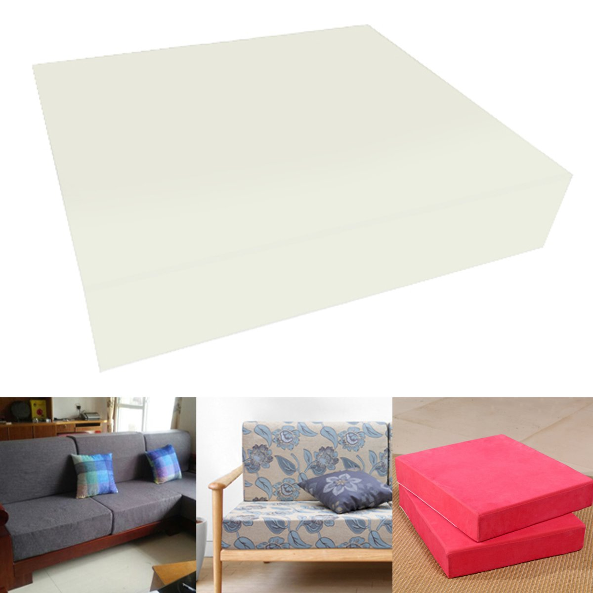 Replacement Seat Cushions Foam