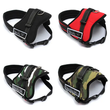 Load image into Gallery viewer, Adjustable Sport No-Pull Dog Harness