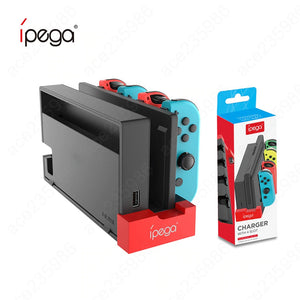 ipega Nintendo Switch Controller Dock