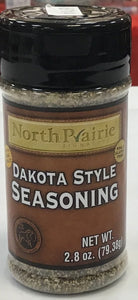 North Prairie Dakota Style Seasoning