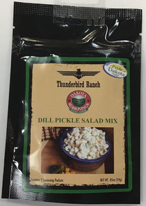 Dakota Seasonings Dill Pickle Salad Mix