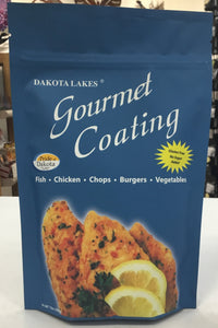 Dakota Lakes Gourmet Coatimg