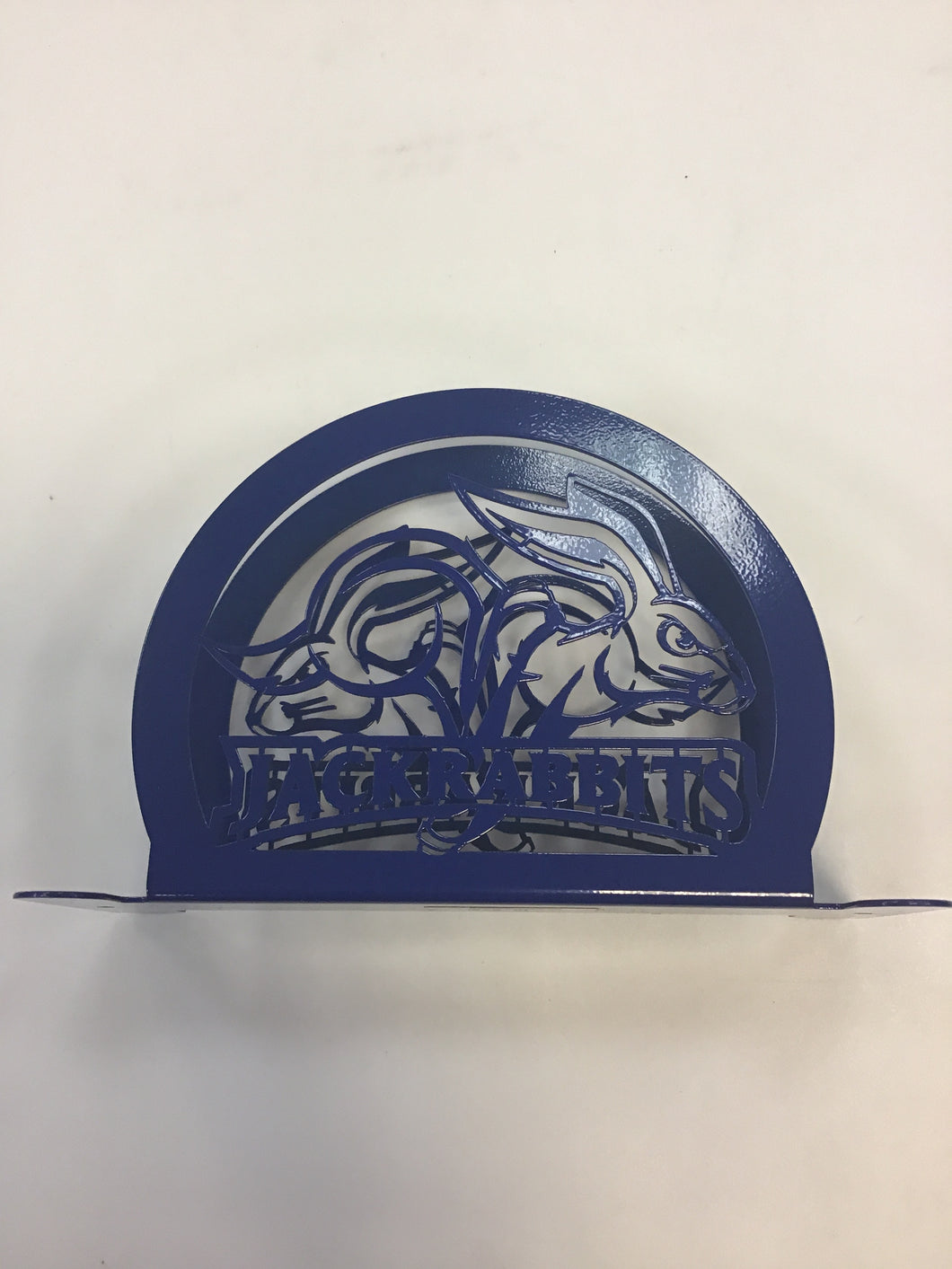 South Dakota State University Jackrabbits Napkin Holder