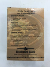 Load image into Gallery viewer, Thunderbird Ranch Fiesta Bean Soup