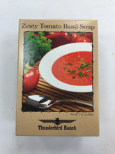 Load image into Gallery viewer, Thunderbird Ranch Zesty Tomato Basil Soup