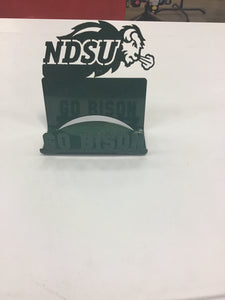 North Dakota State University Bison Card Holder