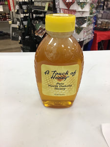 Pure North Dakotan Honey