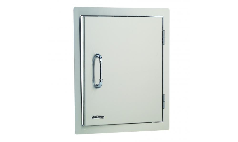 Bull Vertical Door