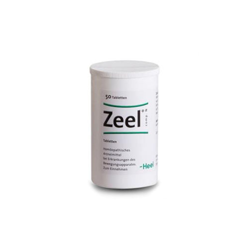 Zeel Comp N 50 Tablets-Urenus