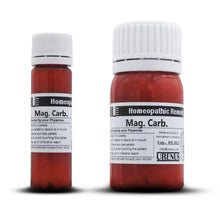 Load image into Gallery viewer, Magnesium Carbonicum-Urenus