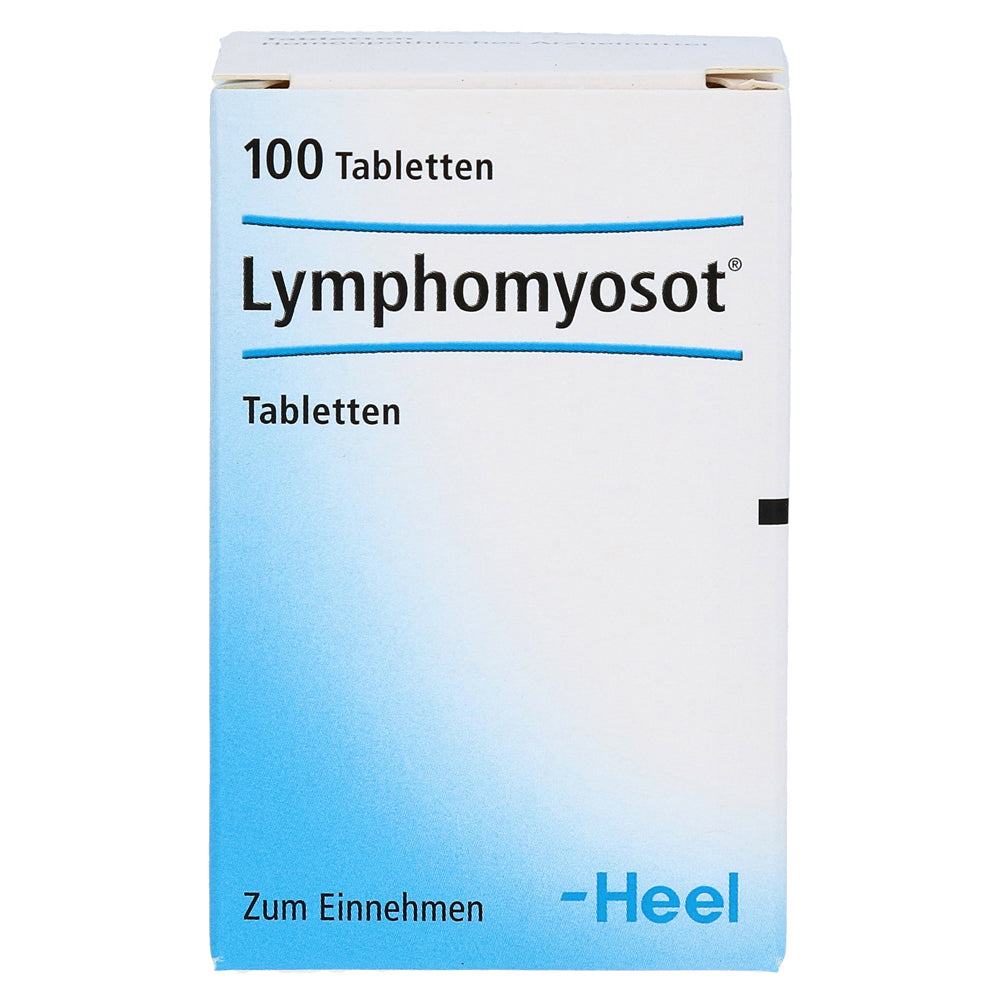 Lymphomyosot Tablets-Urenus
