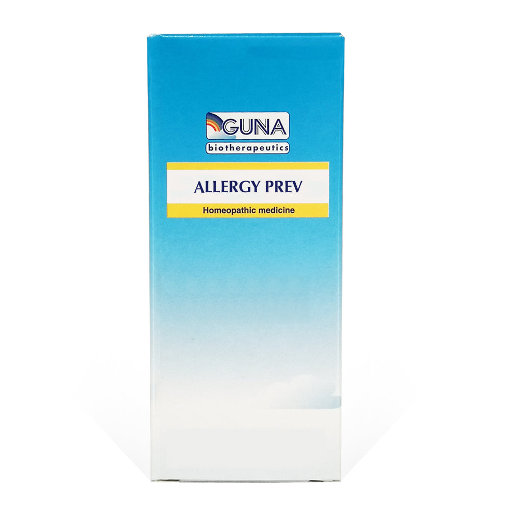 ALLERGY PREV 30ml Drops-Urenus
