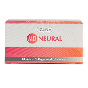 MD NEURAL Pack of 10 Ampoules of 2ml-Urenus