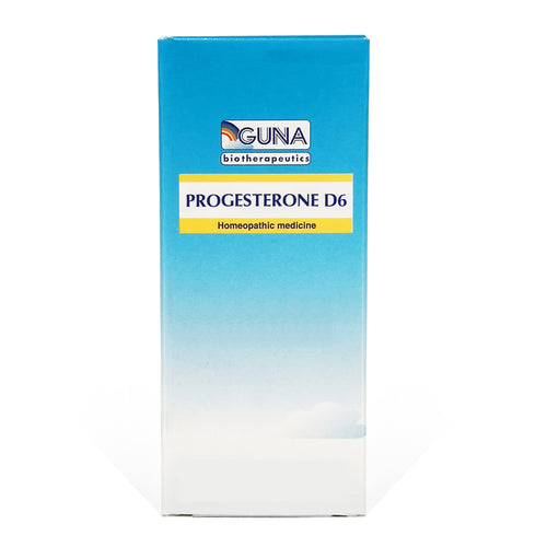 PROGESTERONE D6 30ml Drops-Urenus