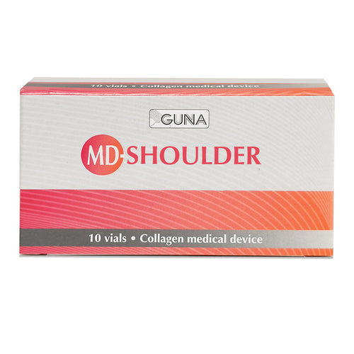 MD SHOULDER Pack of 10 Ampoules of 2ml-Urenus