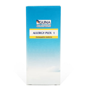 ALLERGY PLEX 01 (Milk Dairy Products) 30ml Drops-Urenus