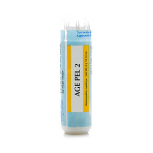 ANTI AGE PEL 2 Tube Containing 4 Grams of Granules-Urenus