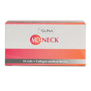 MD NECK Pack of 10 Ampoules of 2ml-Urenus
