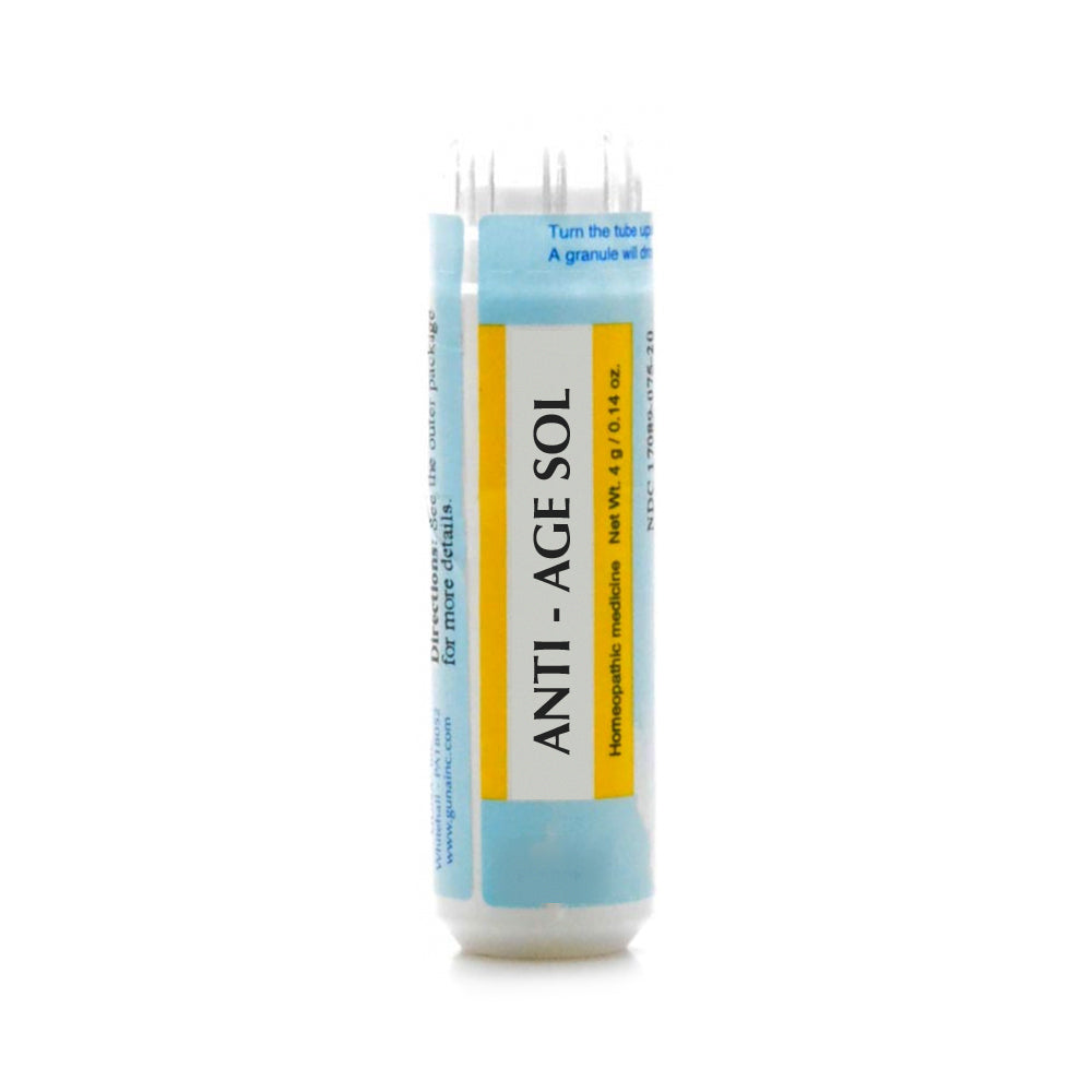 ANTI AGE SOL Tube Containing 4 Grams of Granules-Urenus