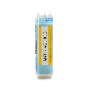 ANTI AGE REG Tube Containing 4 Grams of Granules-Urenus