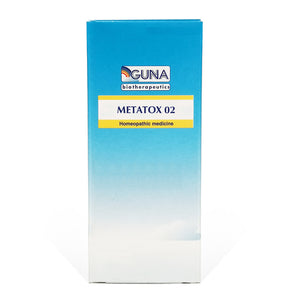 METATOX 02 (Nerve Calming) 30ml Drops-Urenus