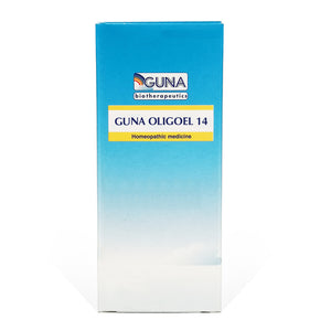 OLIGOEL 14 30ml Drops-Urenus