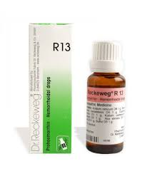R13 Piles Drops 50ml-Urenus