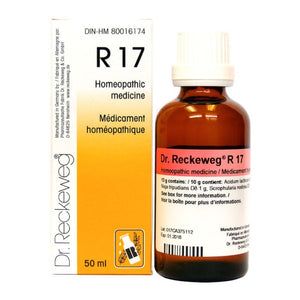 R17 Abnormal Tissue growth Drops 50ml-Urenus