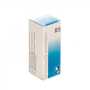 R5 Stomach and Digestion Drops 50ml-Urenus