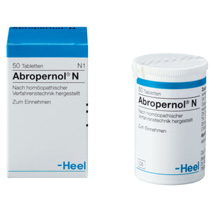 Abropernol N 50 Tablets-Urenus