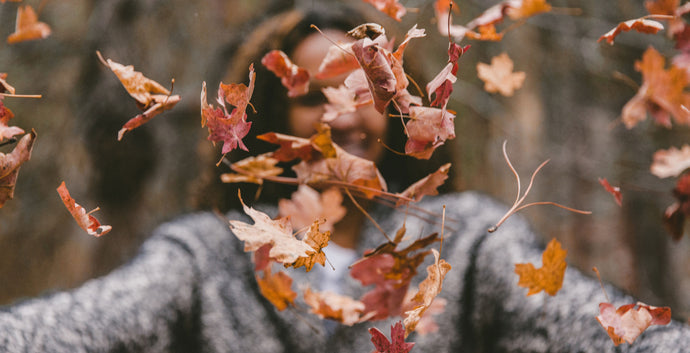 3 Tips for a More Vibrant Fall
