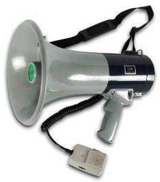 CLEARION 50 Powerful Megaphone