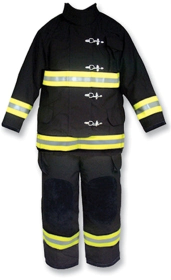 GS660 Fire Fighter Suit & Coat
