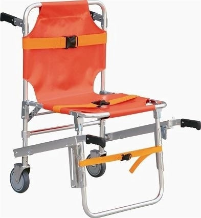Folding Rescue Chair