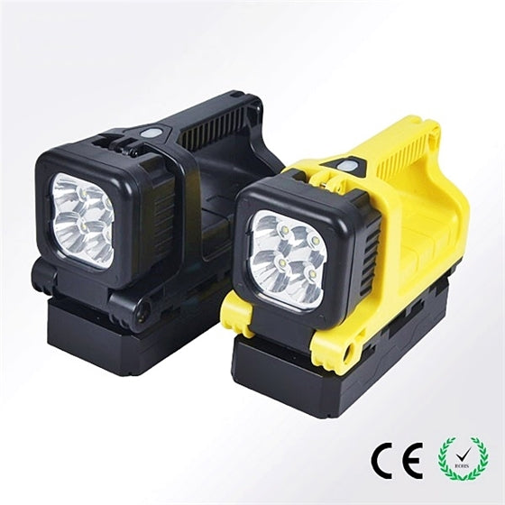 CITYLIGHT Rechargeable Flashlight