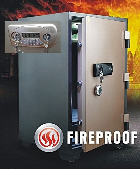 JK FIRE 1200 Safe