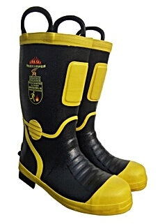 FIRE 1000 Fire Fighter Boots