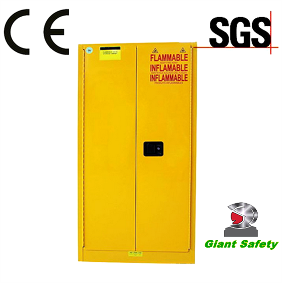 Cabinet for Hazardous Materials - 45 Gallons