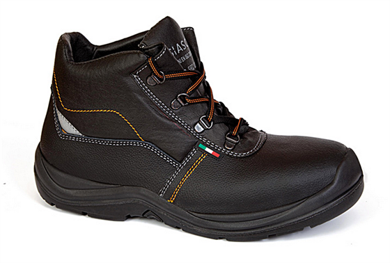 Safety Shoes Verdi Model