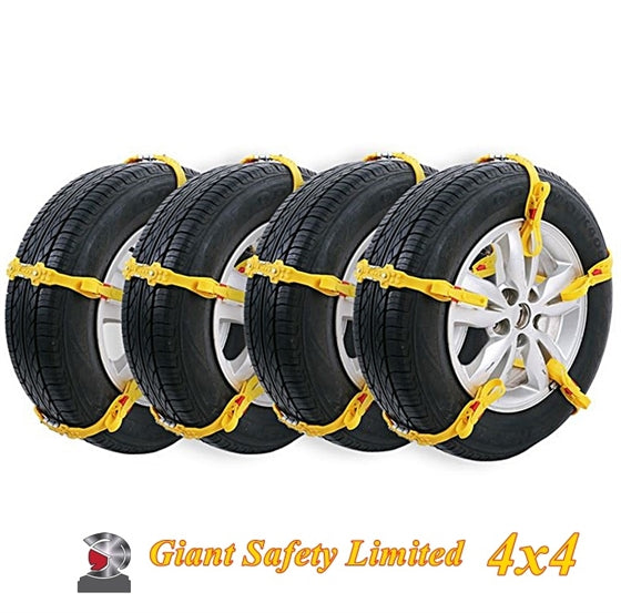 GIANT 400 Universal Snow Chains