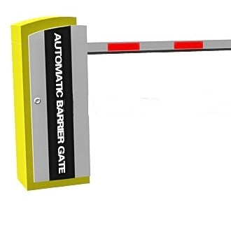 GIANT 900 Electric Barrier Gate