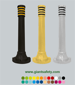 GIANT 900 Barrier Poller
