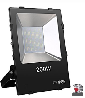 Proyector LED SMD 200W