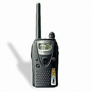 KING 12 Professionelles Walkie Talkie