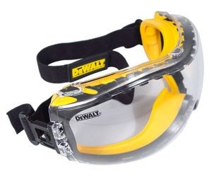 DEWALT 2010 Safety Goggles