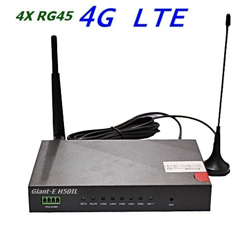 Router H50 LTE 4G