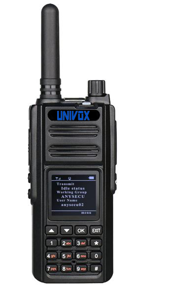 UNIVOX CONNECT Radio