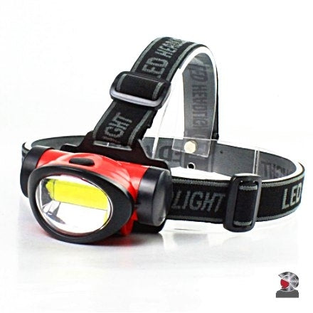 LED K2 Headlamp